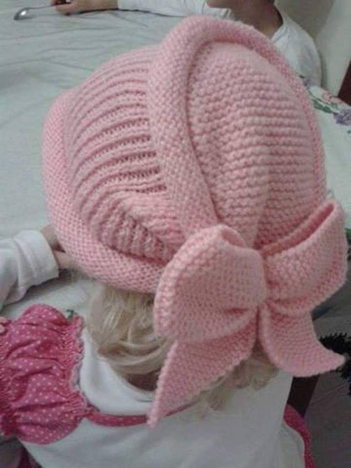 вязание шапочки журналы