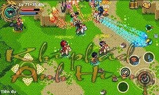 Tải game khí phách anh hùng online full HD, Download game kpah online cho java android, tải kpah online Miễn Phí 2014