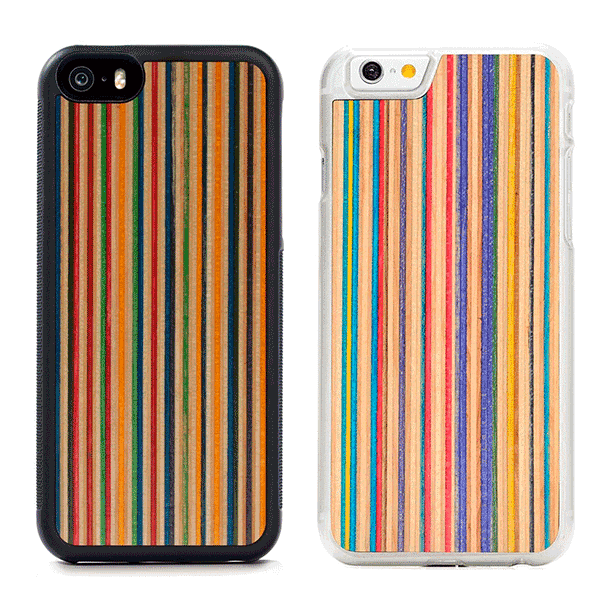 Recycled Skateboard Phone Case Cool Phone Cases Phone Cases Phone