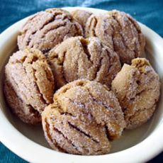 Molasses Peanut Butter Crinkles - Sweeten up any recipe with Brer Rabbit.