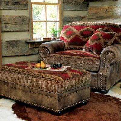 16 western style home decoration rustic ideas cabin furniture rh pinterest com
