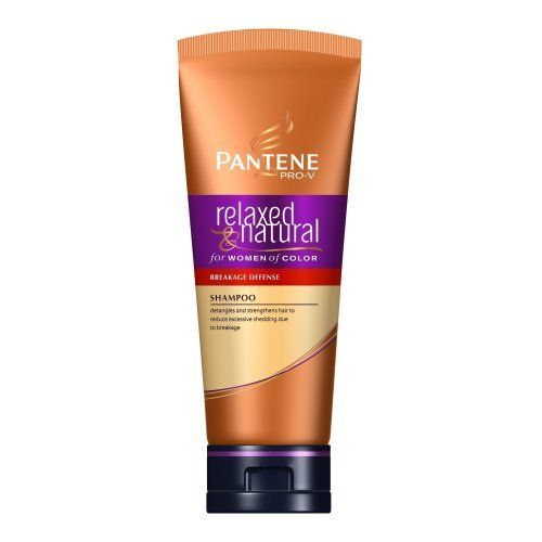 Pantene Pro-V Relaxed and Natural Shampoo, Breakage ...