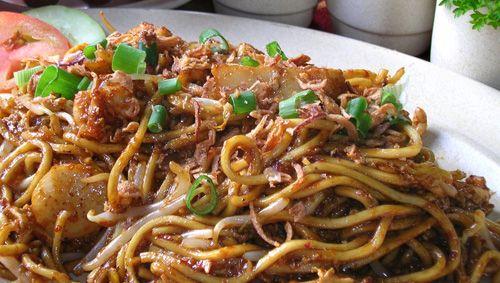 Mee Goreng Kicap Simple Resepi Mudah Dan Ringkas Resep Resep Sederhana Resep Masakan Asia Resep Makanan