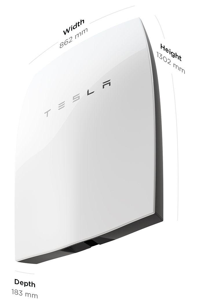 Powerwall Powerwall Tesla Powerwall Solar Panels
