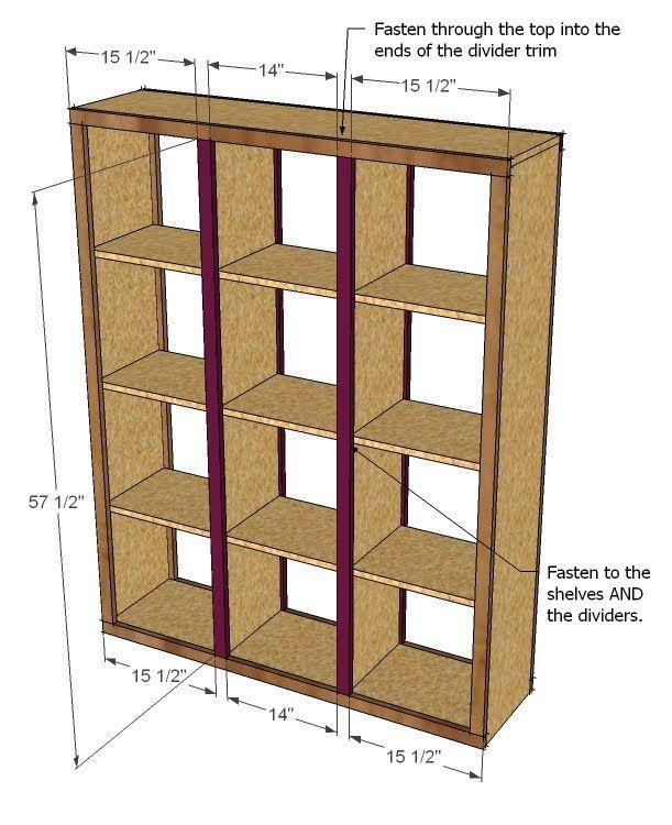 diy room deviders divider trim measure and cut your divider trim rh pinterest com