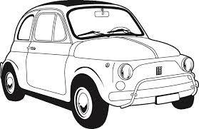 Afbeeldingsresultaat Voor Fiat 500 Drawing Vecchie Auto Fiat 500 Automobile