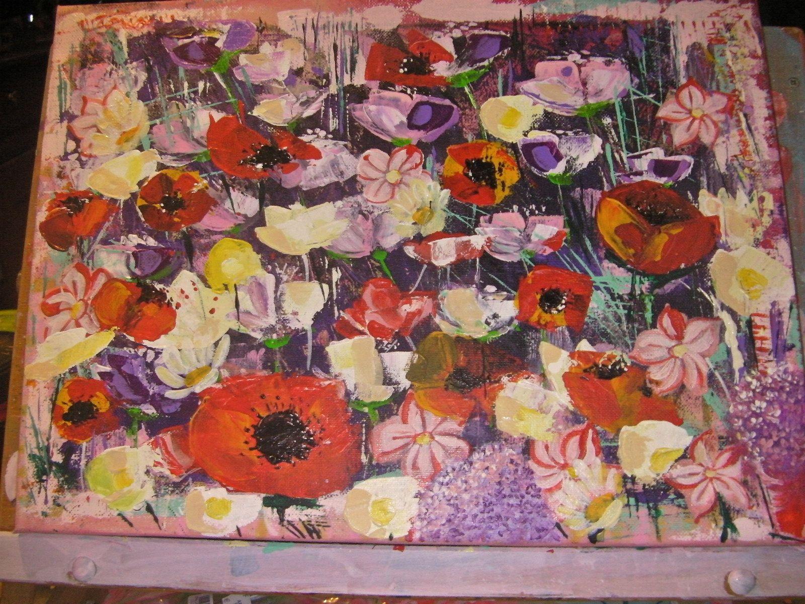 Mon Charabia de fleurs