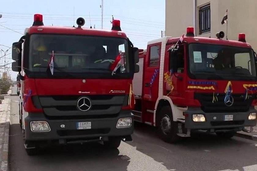 وفيات وإصابات عربية جديدة بـ كورونا والعراق يزيد الحظر بتوقيت بيروت أخبار لبنان و العالم Ladder