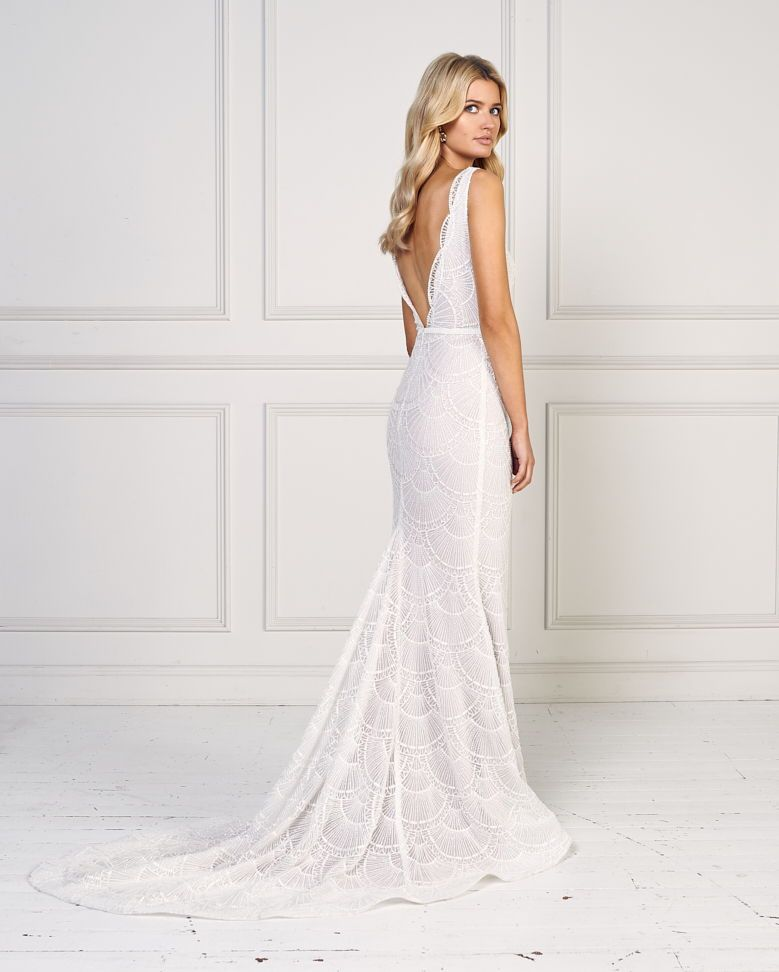 Luella By Jane Hill Bridal Moroccan Rose 2019 Collection Jane