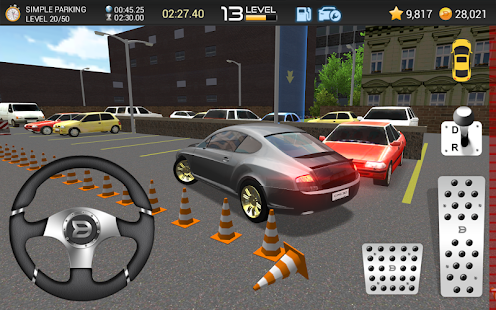 Car Parking Game 3d Real City Driving Challenge Images Gallery