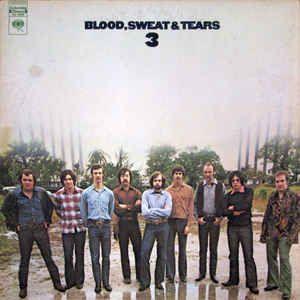 Blood Sweat And Tears Blood Sweat And Tears 3 Buy Lp Album