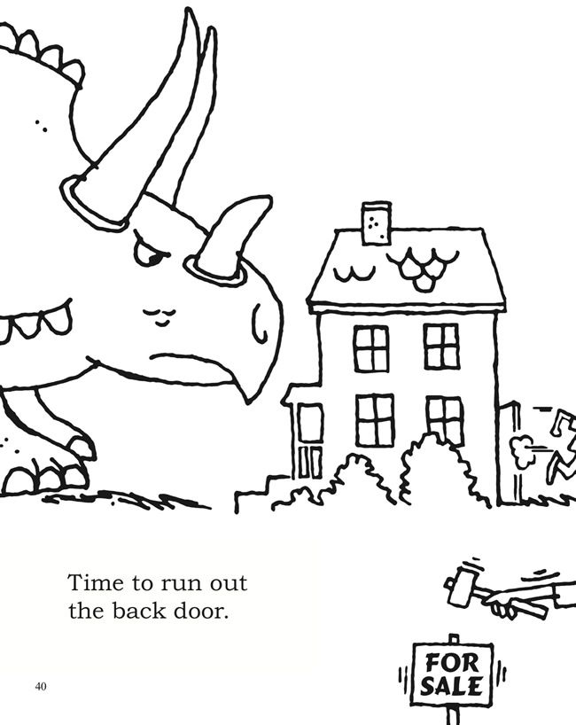 Seymour Simon S Silly Riddles And Jokes Coloring Book Dover Publications Dover Coloring Pages Dover Publications Coloring Books