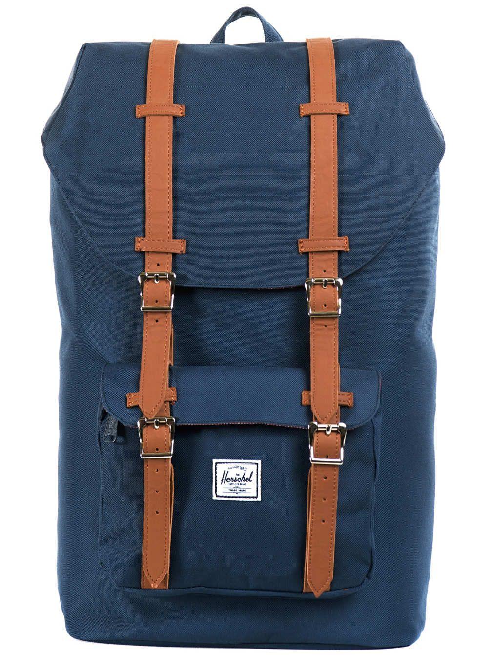 Osta Herschel Little America Backpack verkosta blue-tomato.com