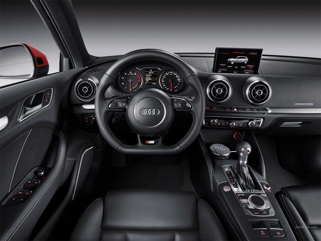 Audi Car Pictures Audi a3 sportback, Audi, Audi a3