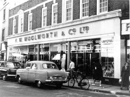 George Street Car Park Chelmsford