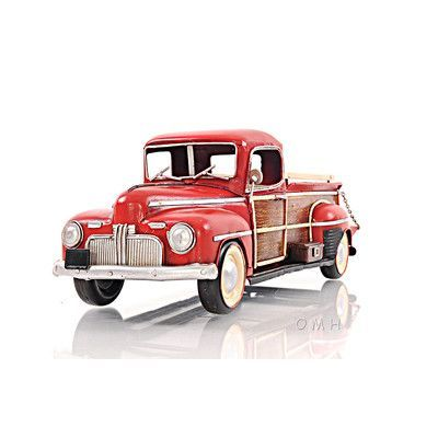 old modern handicrafts decorative 1942 fords pickup products rh in pinterest com