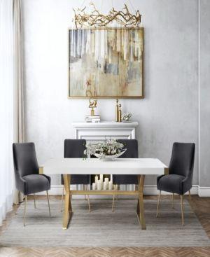 beatrix blush velvet side chair black products chair side rh pinterest com