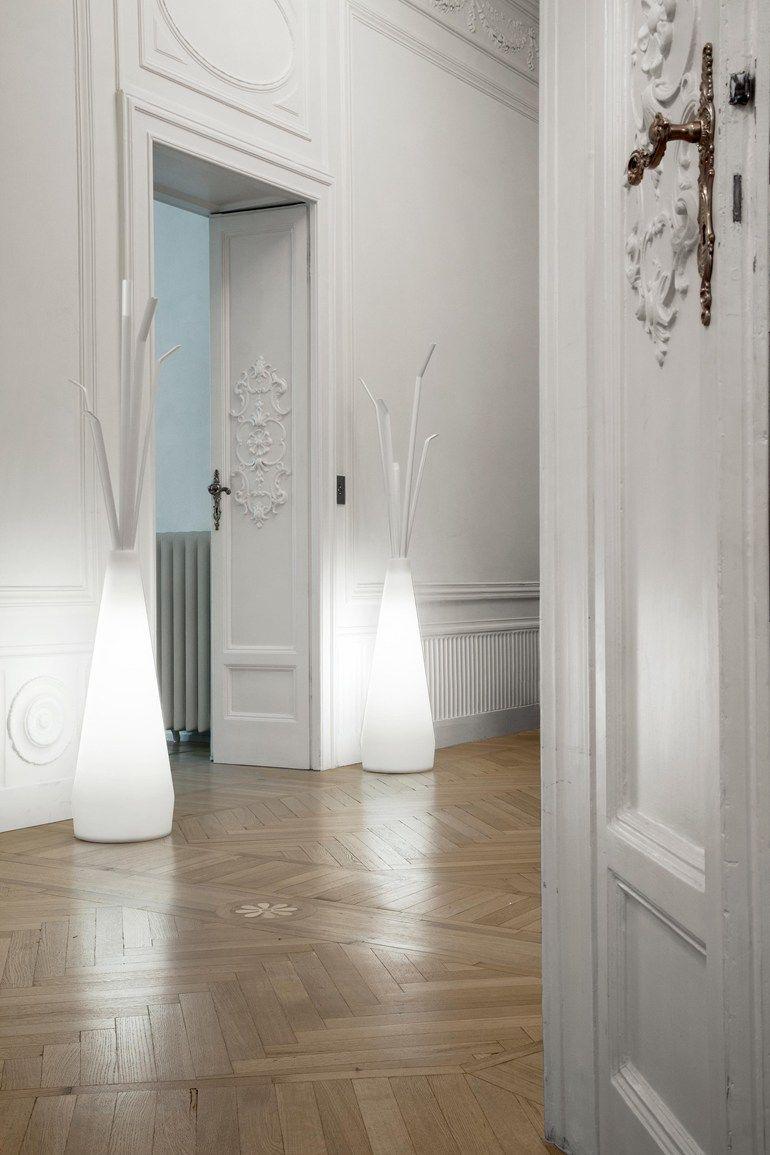 LAMPADAIRE / PORTE-MANTEAU KADOU | BONALDO | Design | Pinterest ...