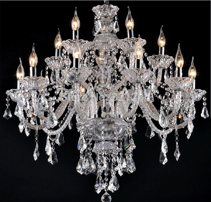 Cheap luxury chandelier Buy Quality crystal chandelier