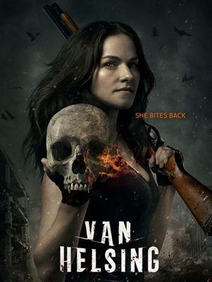 Assistir Van Helsing 1ª Temporada Completa Legendado Online