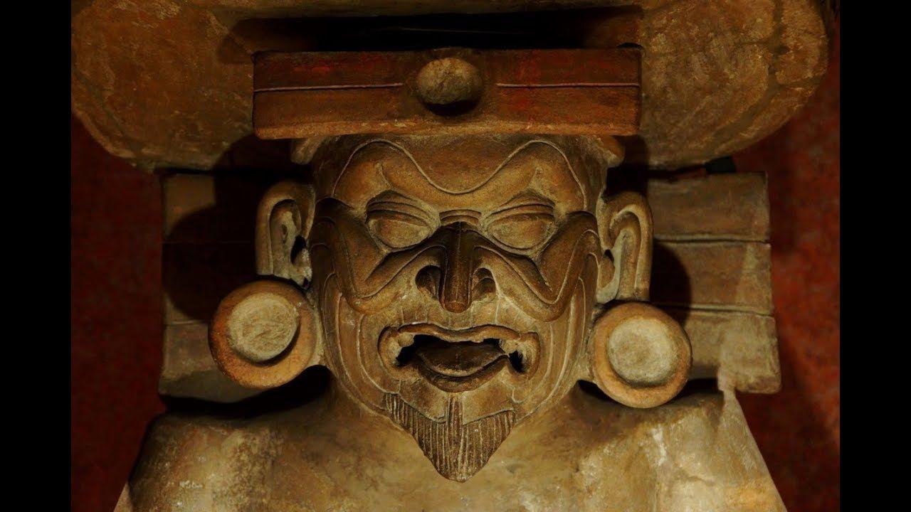 Huehueteotl y las danzas del fuego gnosis samael aun weor