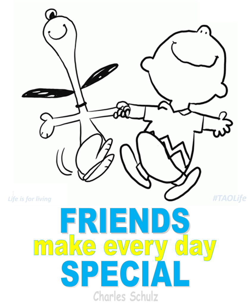 Special True Friend