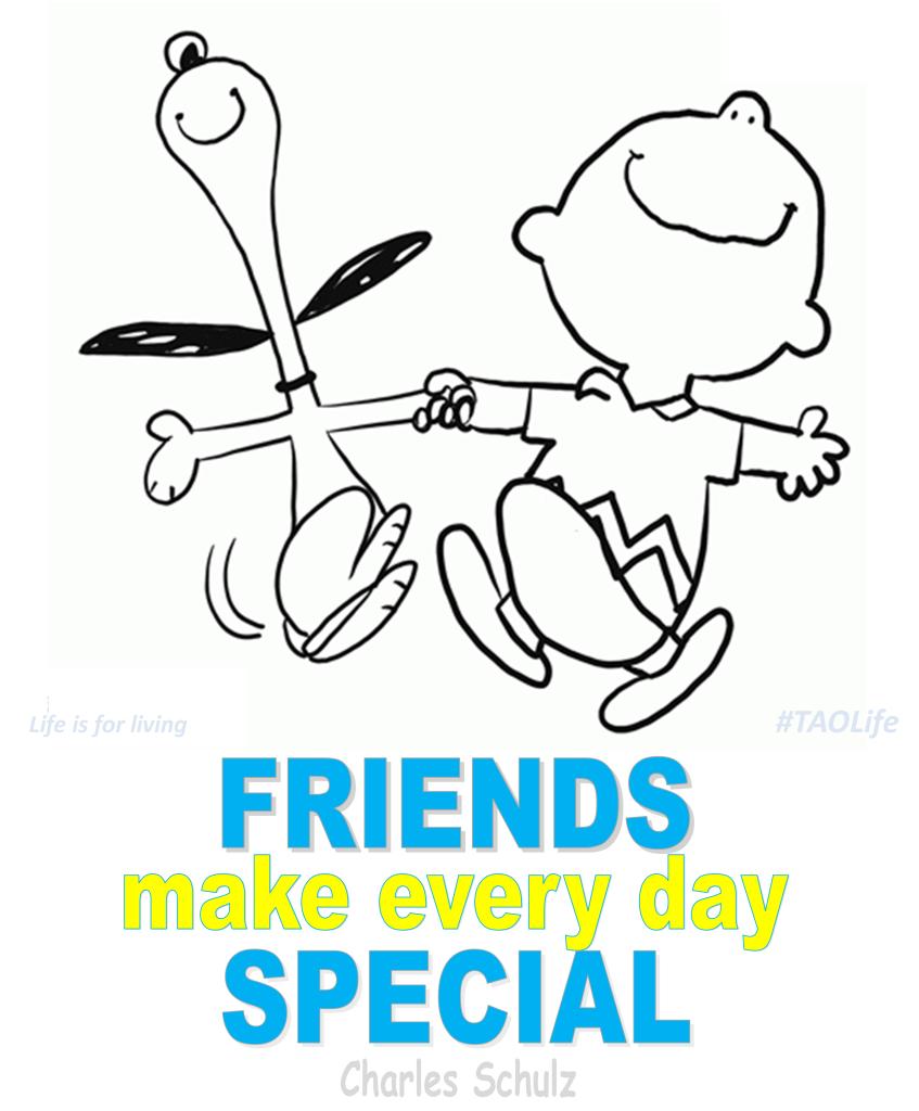 Special True Friend