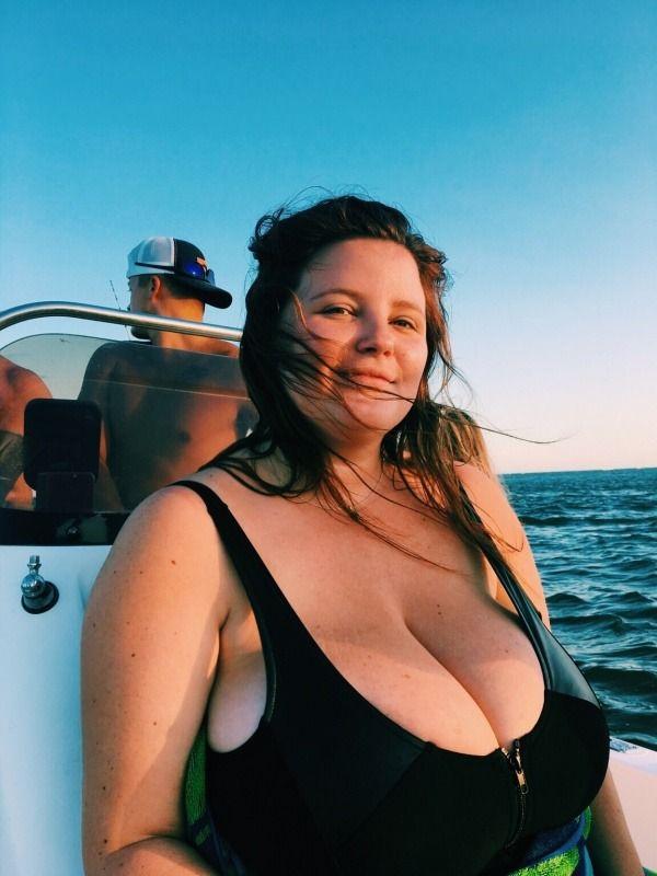 Opinion Big breasted spring break