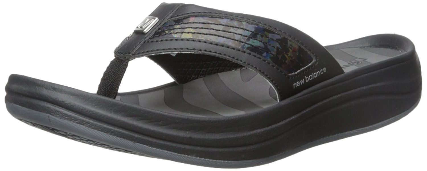 3a0a568122b New Balance Women s Revive Thong Sandal -- You can get more details by  clicking on the image.  womenshoe