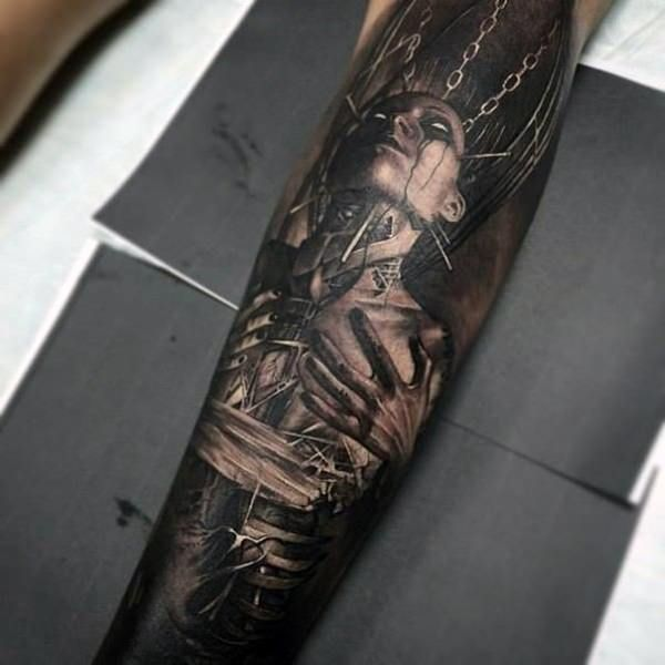 81 Forearm Tatts That You Wish You Had | Tattoos and Forearm tattoos