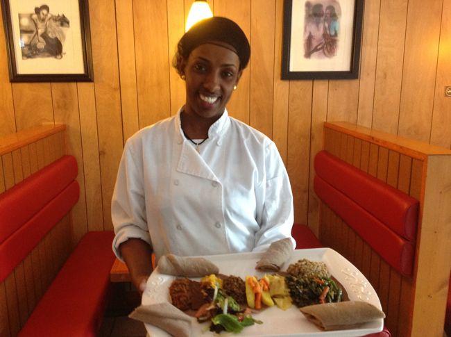 Enjoy Extraordinary Injera At Ibex Ethiopian Kitchen Jacksonville Fl Ethiopian Cuisine Ethiopian Healthy Restaurant