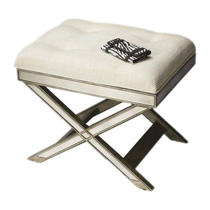 Sherpen Vanity Stool Home Vanity Stool Furniture X Bench