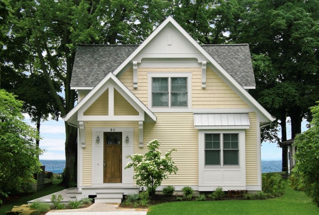 Nantucket Style House Cottage Style House Plans Cottage House Plans Cottage House Designs