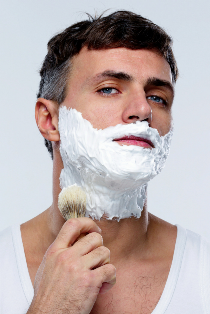 Beginner's Guide to Using a Shave Soap in 2020 Shaving