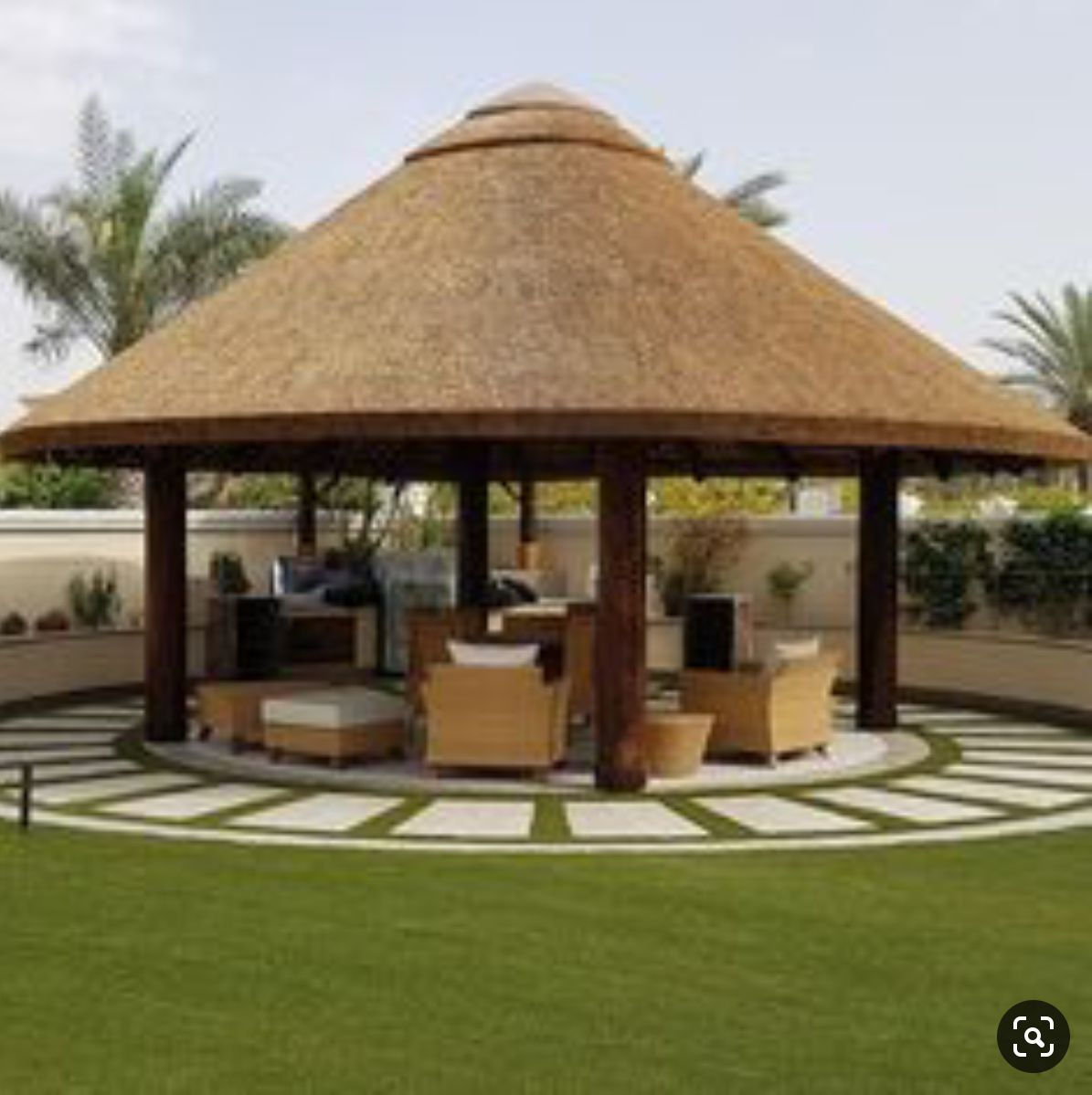 Thatch Bundles Of Reed Or Straw Village House Design House Plan Gallery Beautiful House Plans
