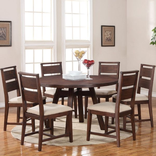 Modus Furniture Henderson Dining Table