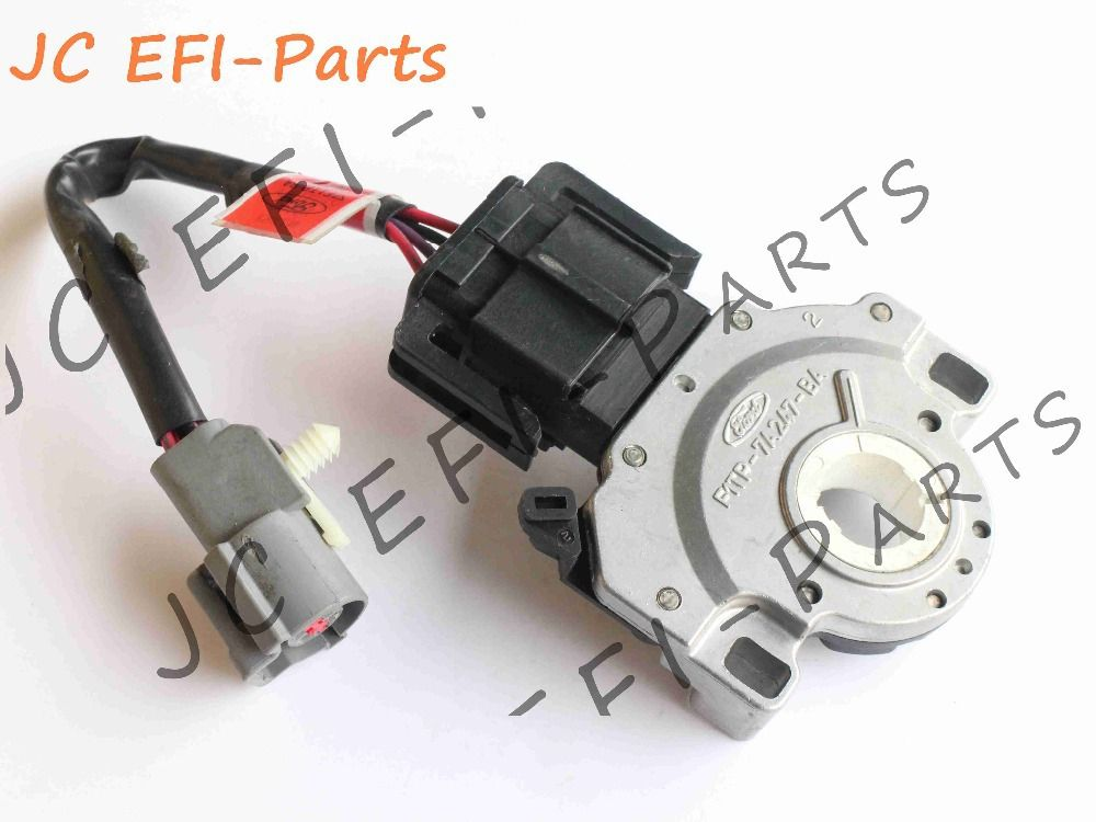 F1TP7A247BA SWITCH ASSY NEUTRAL SAFETY REPLACEMENT For
