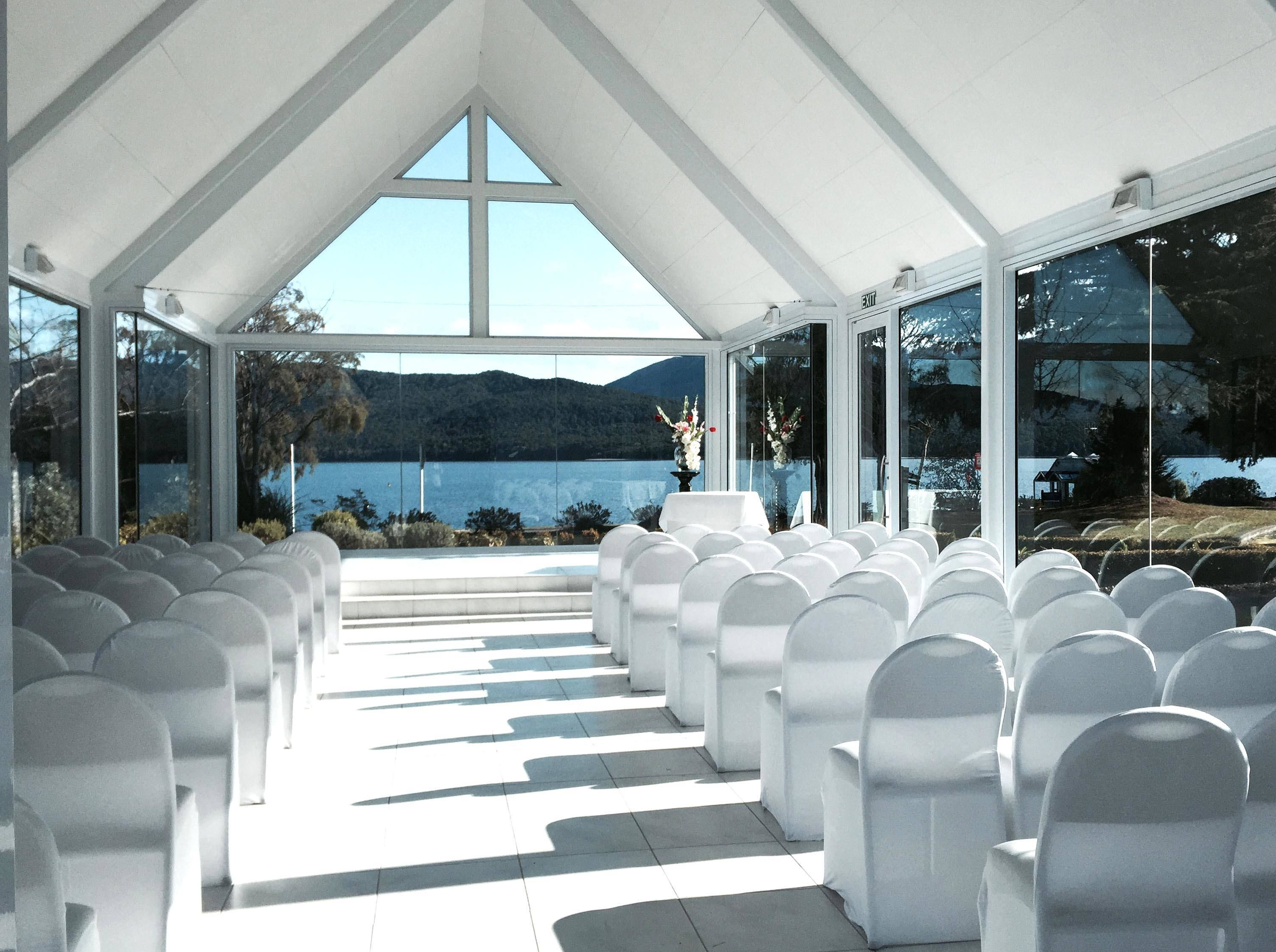 Outdoor Wedding Venues In New Zealand