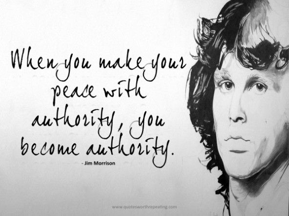 Jim Morrison Quotes Adorable Jimmorrisonsquotes8 592×444  Jim Morrison  Pinterest