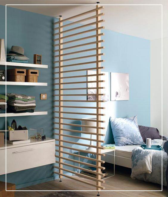 cloison amovible pin zetta en 2019 chambres cloison. Black Bedroom Furniture Sets. Home Design Ideas