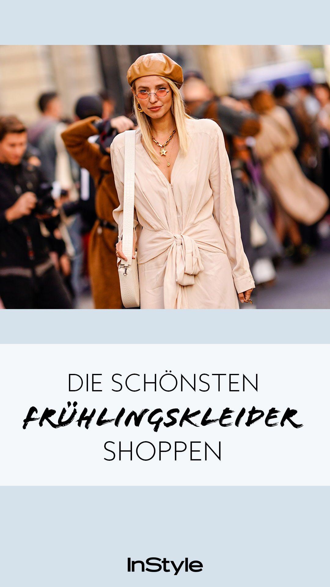 c812dcf92f76 Mode Must-haves: Die schönsten Kleider-Trends jetzt im Sale shoppen ...