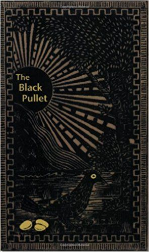 The black pullet book in hindi