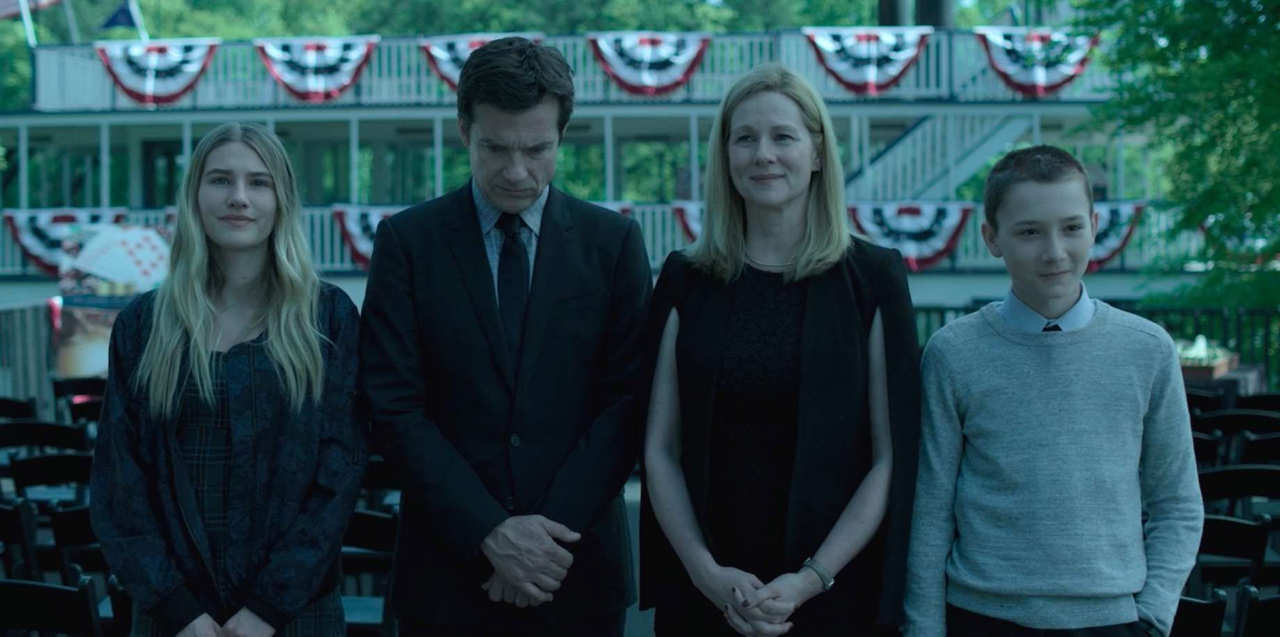 New On Netflix March 2020 Last Call Ozark Netflix Ozark Tv
