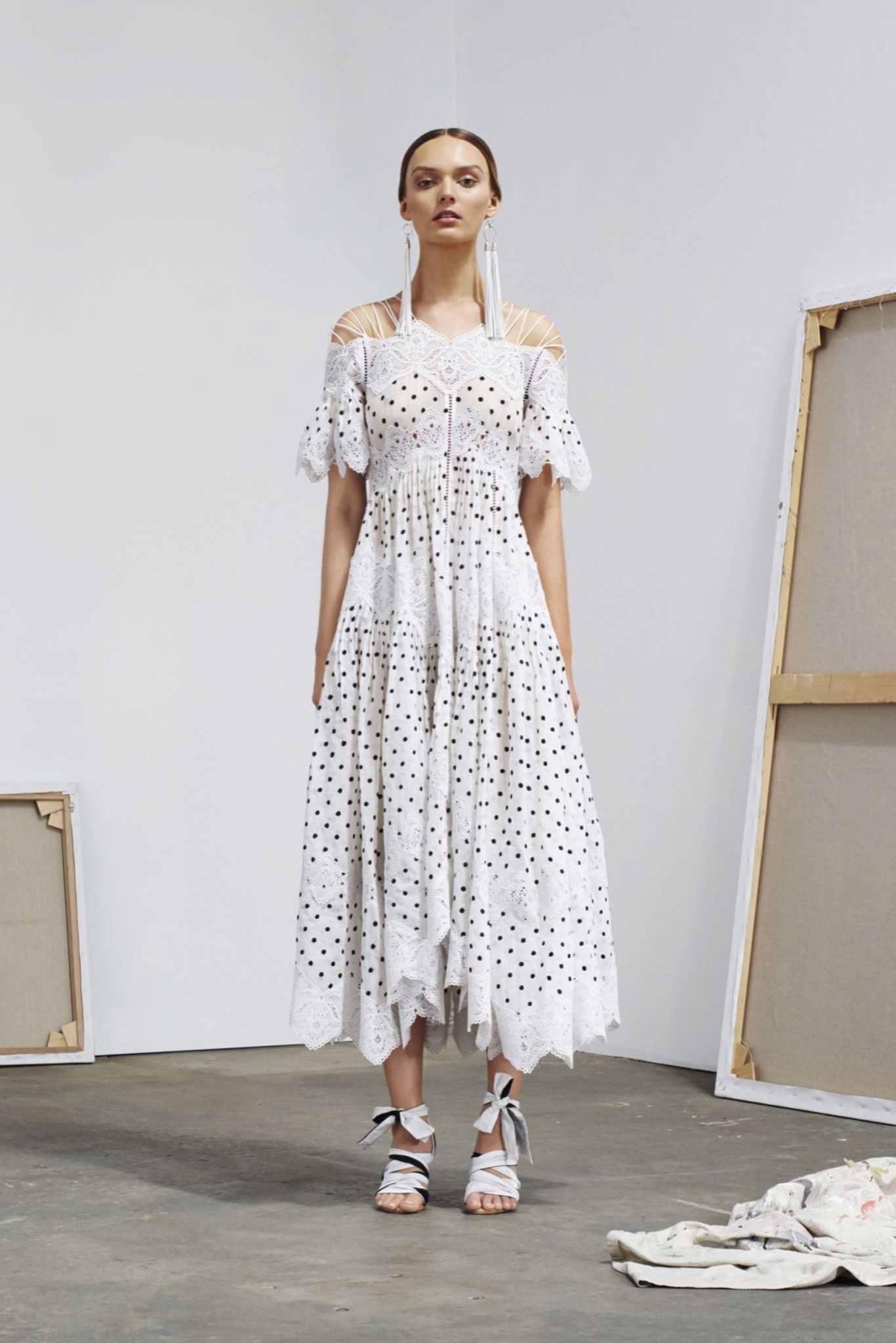Zimmermann resort collection gallery style eyelet