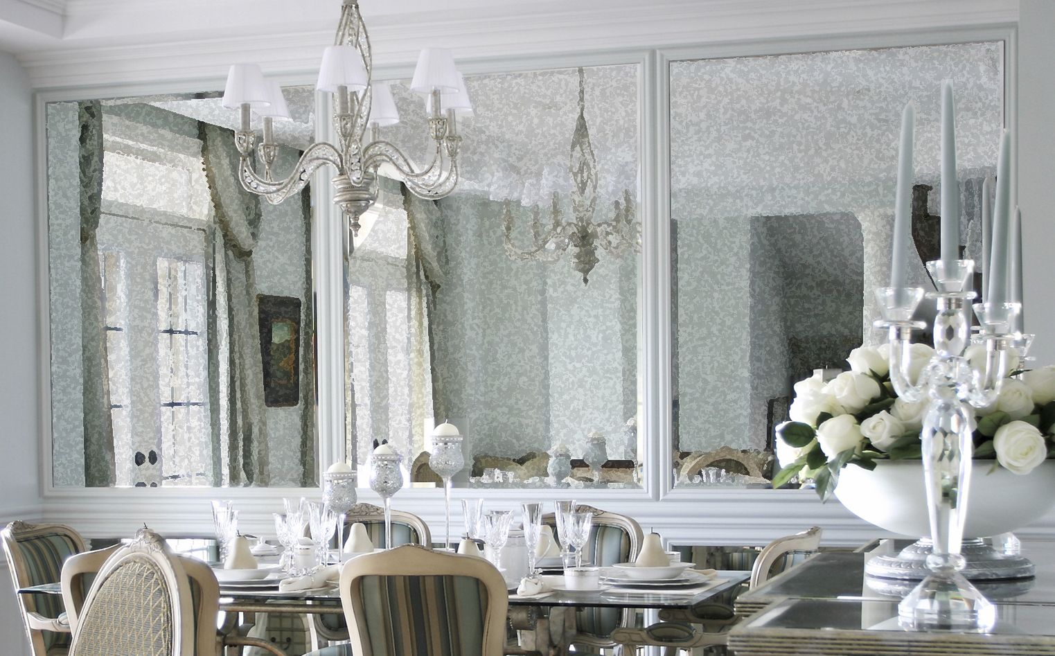 Wall Mirror For Dining Room 1000 Images About Mirror Mirror On The Wall On Pinterest Wall