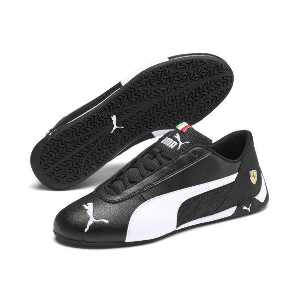 Scuderia Ferrari R-Cat Men's Motorsport Shoes   PUMA US ...