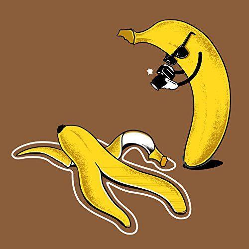 люблю бананы прикольные картинки
