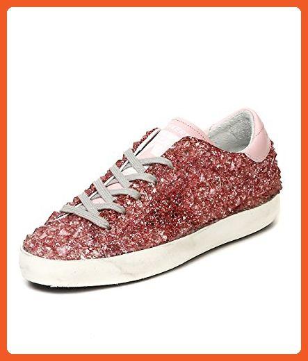 110401839653c Wiberlux Golden Goose Women's Superstar Textured Jelly Sneakers 38 ...
