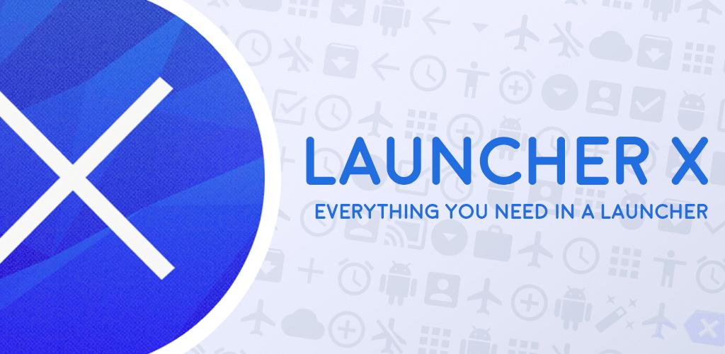 Launcher X v4.4.9 (Unlocked)  Sábado 02 de Enero 2016.Por: Yomar Gonzalez   AndroidfastApk  Launcher X v4.4.9 (Unlocked) Requisitos: 4.1 y arriba Información general: Launcher X es un elegante sustitución de la pantalla de su casa stock que se centra principalmente en ser un Todo en Uno Launcher para que toda la personalización y características de su lanzador favorito (s) estar bajo el mismo techo sin comprometer la suavidad y la memoria! Un lanzador próxima generación que facilita su…