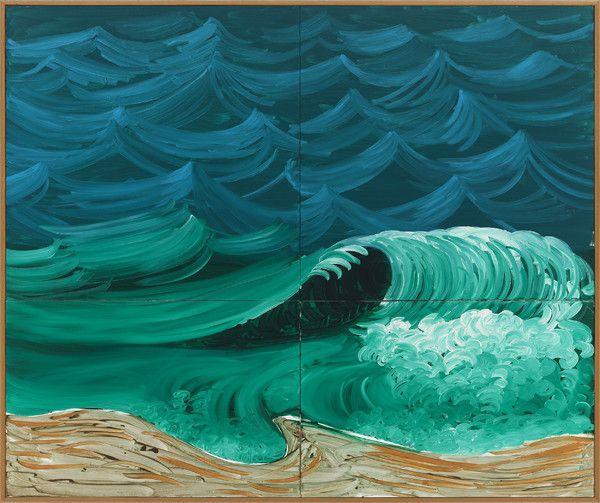 A Bigger Wave